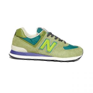 New Balance x STRAY RATS ML574 購入代行結果