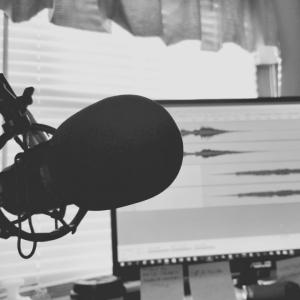 【マルチトラック】で録画(録音)したゲーム音とマイク音声を分けて保存する方法【Audacity】