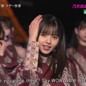 CDTVライブ!ライブ! 乃木坂46カラオケTOP10 2位「Route246」画像まとめ【画像20枚】