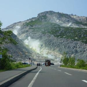 車で巡る北海道の旅2015 -4-