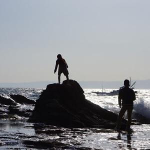 江ノ島探索(その2)