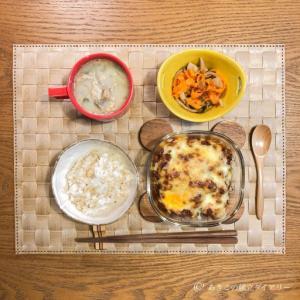 お料理好きの祖母からもらったミートソースと、アレンジ力。
