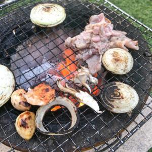 焼肉のときは、肉の3倍野菜を食べよう。