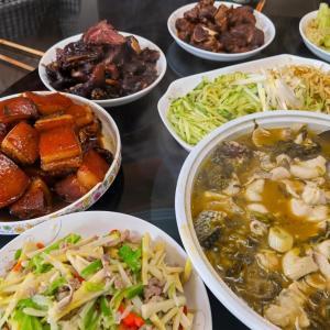 正統中華料理