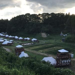 【THE FARM CAMP】千葉県のオシャレな人気高規格農園リゾートキャンプ場!
