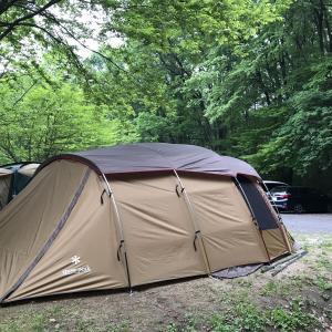 【サンタヒルズ】イベントたくさん!ファミリーがまた来たくなる遊べる林間キャンプ場