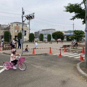 【南平児童交通公園】バッテリーカーと変わり種自転車が乗り放題の人気公園