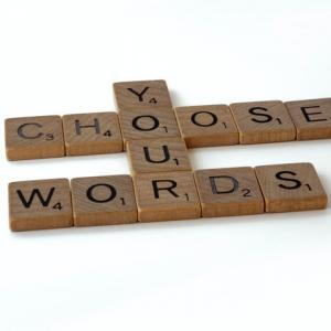 言葉の力・一言の力で変わる!【避けたい言葉言・使いたい言葉】