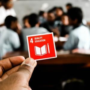教育に役立つ!今、小学生に人気!SDGsとは何?【大人も簡単にできるSDGs!】