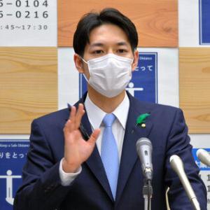 札幌・大阪GoToから除外され期間を12月11日まで延長