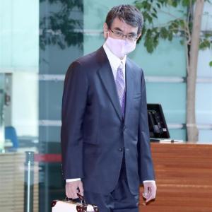 【河野氏】ワクチン担当大臣に河野太郎・腕の見せ所