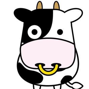 【動物】丑年で注目・・・カバも牛の仲間ですか?