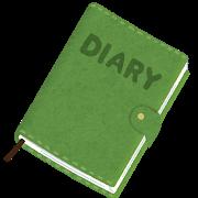 感想『英語で日記を書こう!MY JOURNAL /Mami著』