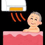 「寒い脱衣所」や「寒い浴室」はヒートショックを引き起こす危険性