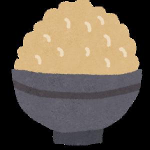 玄米を味わう楽しみ