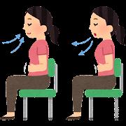 瞑想が難しいときは、とりあえず「深いゆっくりした呼吸」を行えたら「良し」とする