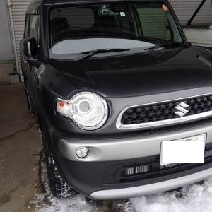 車買いました^^