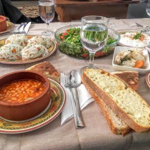 【簡単ベジ料理】トルコの新鮮な野菜・果物を使った地球に優しい料理🌎✨
