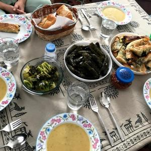 トルコ在住ベジタリアンの私が好きな、トルコ料理ベスト5!