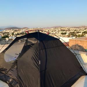 ずっと夢見ていたトルコでのキャンプ生活⛺️