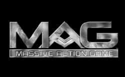 PS3『MAG』こういう雑にプレイ出来るFPSがまたやりたい『MASSIVE ACTION GAME』