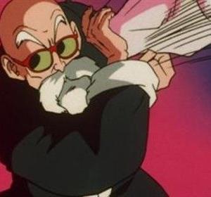 烏山明「亀仙人の実力はセルを超える」