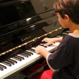 高津区 溝の口 ピアノ教室 ②体験レッスンのご感想を頂きました。