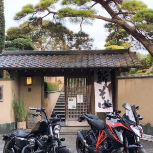 蕎麦屋めぐり!埼玉で雰囲気の良いお店『たねや』オススメです!