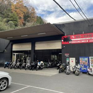 リバースオート八王子にバイクを見に行ったら欲しくなっちゃった!