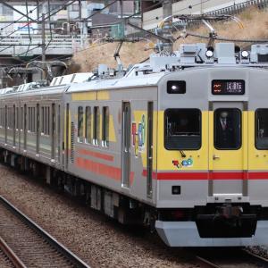 【東急】1000系1500番台1524F 出場試運転・回送