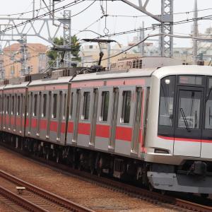 【東急】5050系5169F 検査終了後のATO試運転