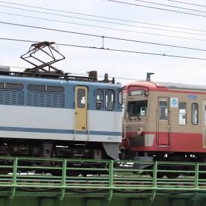 【西武】101系247F 多摩川線→小手指甲種輸送実施