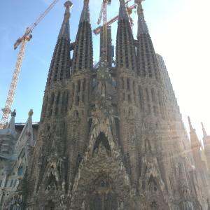 【留学体験談】情熱の国スペイン バルセロナってどんなところ?