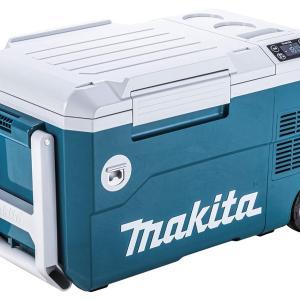 【氷も作れる】マキタ 18V充電式保冷温庫 CW180DZ