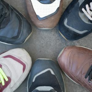 メルカリで靴を安く確実に発送するおすすめの方法