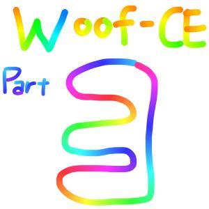【Part3】いよいよWoof-CEに挑戦!ISOファイルを生成するはずが……まさかの悲劇