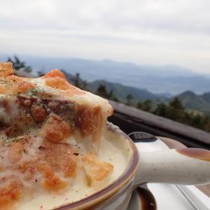 横手山▲雲上のパン屋さん(* ̄∇ ̄*)