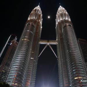 【Malaysia 雑記】CMCO 2.1に突入,指数的な陽性者数増加とデフレ傾向の国内経済