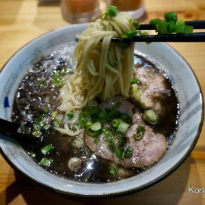 【Malaysia 麺】地元民も納得のしっかり豚骨スープ,麺屋獅子道@Petaling Jaya