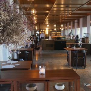 【Malaysia 美食】摩天楼で楽しむ大人のためのFrance料理,Entier French Dining@Bangsar