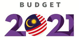 2021年は景気回復してほしい!Malaysia 2021年国家予算【Malaysia 雑記】