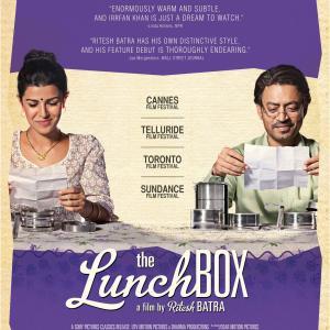 【映画感想】Diwaliの夜にしっとり鑑賞,大人のためのインド恋愛映画『めぐり逢わせのお弁当』
