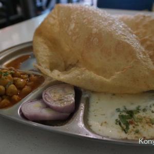 風の吹き抜ける自然派caféで本格India料理,The Ganga Café@Bangsar【Malaysia 美食】