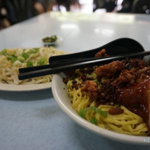 B級グルメ好きにおすすめ!チャーシュー麺,Toast & Roast@Petaling Jaya【Malaysia 美食】