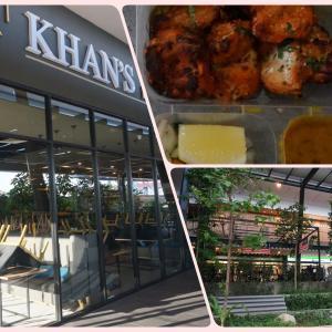 Khan's Indian Cuisine,スパイスと鮮やかな野菜の北インド料理@Bangsar South