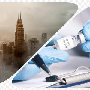 マレーシアのCovid-19ワクチン接種データ備忘録【2021年8月】