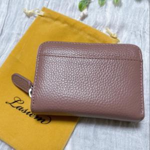 【お買い物マラソン】ポチしたミニ財布が届きました&DEALでお得なカードケース