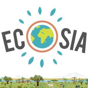 地球を守るために誰でもできる、簡単で役立つ取り組み!!検索エンジン【ECOSIA】で世界中に植樹しよう!!