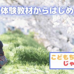 こどもちゃれんじじゃんぷ(5・6歳)の紹介 利用者の口コミはどう?