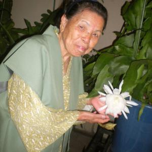 ばーちゃん99歳誕生日おめでとう